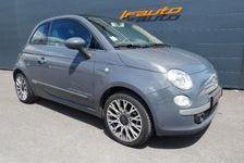 Fiat 500 9350 84150 Jonquières