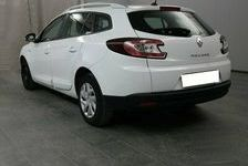 Mégane III Estate 1.5 dCi 110 LIMITED 2015 occasion 38150 Chanas