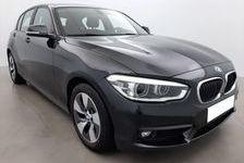 BMW Série 1 116d 116 BUSINESS 2016 occasion Saint-Cyr 07430