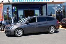 Peugeot 308 SW BlueHDi 130 BV6 STYLE GPS 2019 occasion Lescure-d'Albigeois 81380