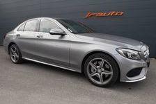 Mercedes Classe C C 300 BLUETEC HYBRID BVA7 (204ch) 2015 occasion Jonquières 84150