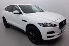 Jaguar F-PACE 34990 38150 Chanas