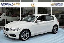 BMW Série 1 23890 33700 Mérignac
