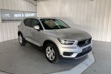 Volvo XC40 D4 AWD AdBlue 190 ch Geartronic 8 Business 2018 occasion Chauray 79180