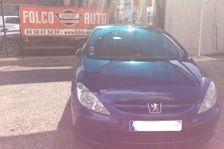 Peugeot 307 6490 01170 Gex