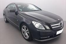 Mercedes Classe E 220 CDI EXECUTIVE 2011 occasion Chanas 38150