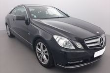 Mercedes Classe E 220 CDI EXECUTIVE 2011 occasion Chanas 38150