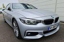 BMW Série 4 430i 252 M SPORT BVA8 2017 occasion Saint-Cyr 07430