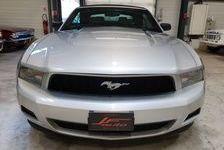 Mustang CABRIOLET V6 GT PREMIUM 2011 occasion 84150 Jonquières