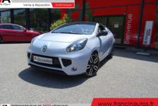 Renault Wind 5500 73800 Francin