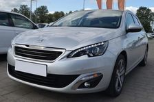 Peugeot 308 SW 2.0 BlueHDi 150 ALLURE 2015 occasion Mions 69780