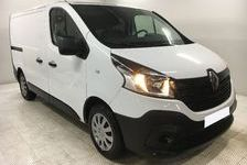 Renault Trafic 13992 69780 Mions