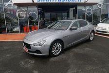 Maserati Ghibli 37900 81380 Lescure-d'Albigeois