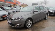 Peugeot 308 SW 1.6 HDI 120 EAT6 ALLURE 2016 occasion Lescure-d'Albigeois 81380