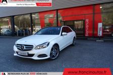 Mercedes Classe E 29990 73800 Francin