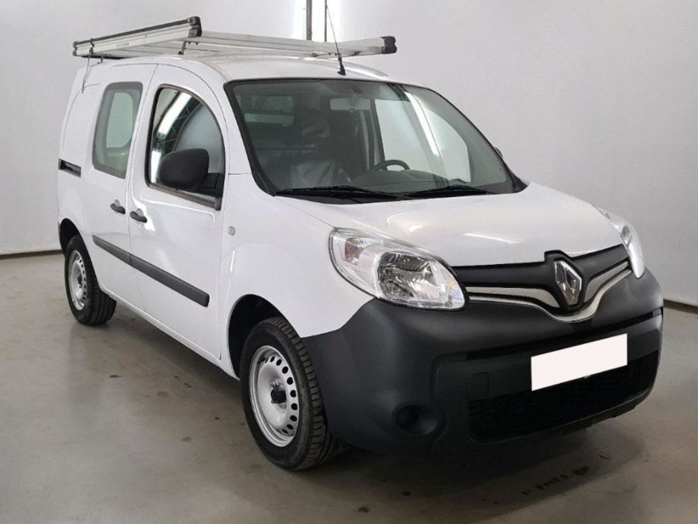 Kangoo Express 1.5 DCI 75 GRAND CONFORT 2015 occasion 69780 Mions