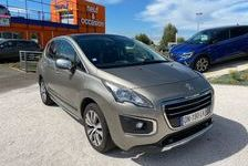 3008 II 1.6 HDi 115 BV6 ALLURE 2015 occasion 81380 Lescure-d'Albigeois