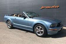 Ford Mustang CABRIOLET GT V8 2005 occasion Jonquières 84150