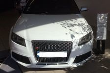 Audi RS3 32900 01170 Gex