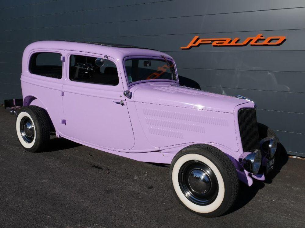 Divers V8-40 1933 occasion 84150 Jonquières