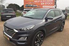 Hyundai Tucson 1.6 CRDI 136 DCT7 PACK GPS TOE JA19 1°Main 2019 occasion Lescure-d'Albigeois 81380