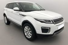 Land-Rover Range Rover Evoque TD4 150 SE PANO GPS BVA 2016 occasion Chanas 38150