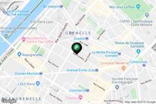 Location Garage à Paris 220 ¤ CC /mois 220 Paris 15