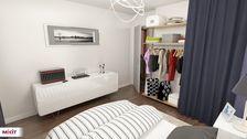 Location Villa 80 m² à Clermont-l'Hérault 730 ¤ CC /mois 730 Clermont-l'Hérault (34800)