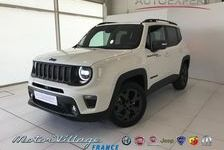 Renegade PHEV 80th Anniversary 1.3 PHEV 190ch 4xe 2021 occasion 69200 Vénissieux