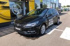 Opel Astra 1.5 D 122ch Elegance 92g 2019 occasion Nogent-le-Phaye 28630