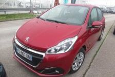 Peugeot 208 1.5 BlueHDi 100ch S&S Active 2019 occasion Barberey-Saint-Sulpice 10600