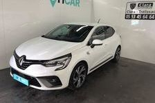 Renault Clio 1.0 TCe 100ch RS Line 2019 occasion Creysse 24100