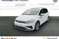 Touran 2.0 TDI 150ch FAP Carat DSG7 7 places Euro6dT 2020 occasion 31100 Toulouse