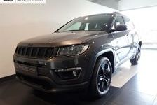 Jeep Compass 1.6 MultiJet II 120ch Brooklyn Edition 4x2 Euro6d-T 2020 occasion Colmar 68000