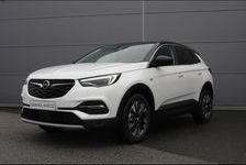 Opel Grandland x 1.5 D 130ch Elite BVA8 2020 occasion Cerisé 61000