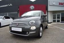 Fiat 500 1.2 8V 69CH LOUNGE 2017 occasion Arles 13200
