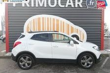 Mokka 1.4 Turbo 140ch Cosmo Pack Start/Stop 4x2 Gps Cuir Attelage 2014 occasion 57970 Illange