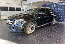 Mercedes Classe GLA 200 d 136ch Starlight Edition 7G-DCT Euro6c 2019 occasion Évreux 27000
