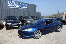 407 Coupe 2.7 V6 HDI SPORT PACK BAA FAP 2007 occasion 82000 Montauban