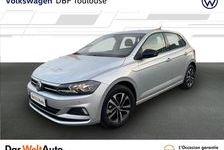 Volkswagen Polo 1.0 TSI 95ch IQ.Drive Euro6d-T 2020 occasion Toulouse 31100