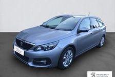 Peugeot 308 SW 1.5 BlueHDi 130ch S&S Active Business EAT8 2018 occasion Cahors 46000