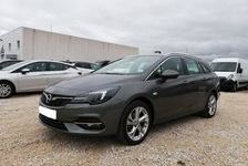 Opel Astra 1.2 Turbo 110ch Elegance 2020 occasion Dijon 21000