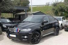 BMW X6 (E71) ACTIVEHYBRID 407CH 2010 occasion Villeneuve-Loubet 06270