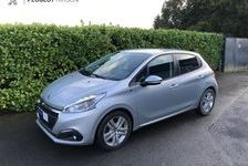 Peugeot 208 1.6 BlueHDi 75ch Style 5p 2016 occasion Woippy 57140