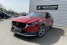 Mazda CX-30 2.0 Skyactiv-X M-Hybrid 186ch Sportline 2021 2021 occasion Saint-Brieuc 22000