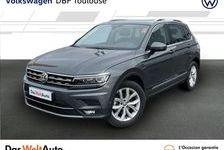 Volkswagen Tiguan 2.0 TDI 150ch Carat DSG7 2019 occasion Toulouse 31100