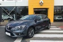 Renault Mégane 1.5 dCi 110ch energy Limited EDC 2018 occasion Sélestat 67600