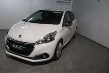 Peugeot 208 STYLE 1.4 HDI 75 2017 occasion Vernouillet 28500