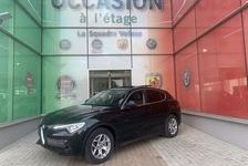 Alfa Romeo Stelvio 2.2 Diesel 190ch Executive Q4 AT8 MY19 2018 occasion Montpellier 34070