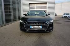 A8 50 TDI 286ch Avus Extended quattro tiptronic 8 2017 occasion 13400 Aubagne